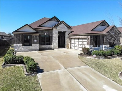709 Lonesome Lilly Way, Pflugerville, TX 78660 - MLS##: 4623459