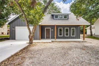 1433 Katy St, New Braunfels, TX 78130 - #: 4624567
