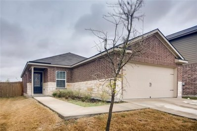20029 Grover Cleveland Way, Manor, TX 78653 - MLS##: 4625280