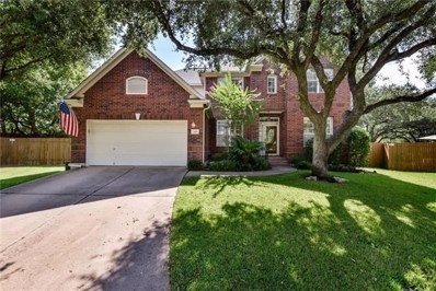 2506 Christine Rose Ct, Round Rock, TX 78681 - MLS##: 4628719