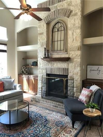 27 Green Terrace Cv, Austin, TX 78734 - MLS##: 4633829
