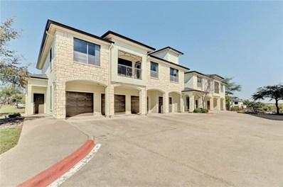 7701 Rialto Blvd UNIT 628, Austin, TX 78735 - MLS##: 4634587