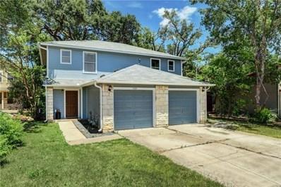 1604 Morgan Ln UNIT unit A, Austin, TX 78704 - MLS##: 4634831