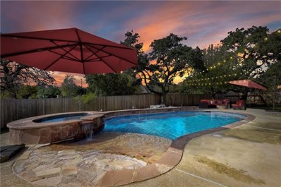 6601 Quincy Cv, Austin, TX 78739 - MLS##: 4637737