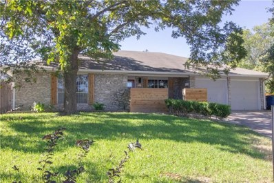 1507 Desert Quail Lane, Austin, TX 78758 - #: 4639740