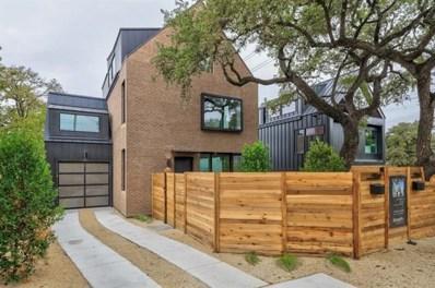 915 James St, Austin, TX 78704 - MLS##: 4645279