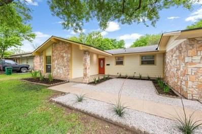 9804 Chukar Cir, Austin, TX 78758 - MLS##: 4648566