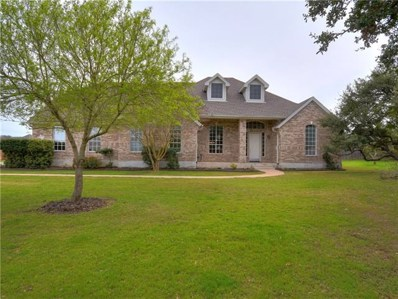 1374 Elliott Ranch Rd, Buda, TX 78610 - MLS##: 4667110
