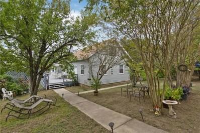 15105 Mettle Dr, Austin, TX 78734 - MLS##: 4678251