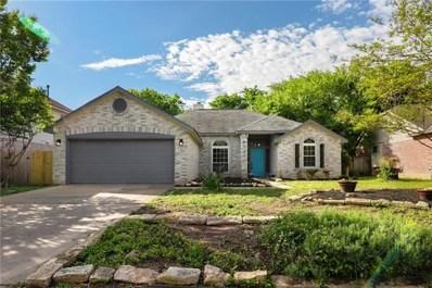 2107 Logan Dr, Round Rock, TX 78664 - MLS##: 4682528