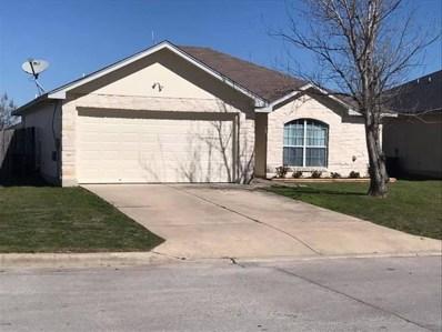 101 Amber Ln, Jarrell, TX 76537 - MLS##: 4682959