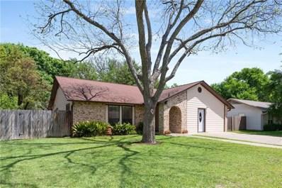 3209 Blue Ridge Dr, Cedar Park, TX 78613 - MLS##: 4686680