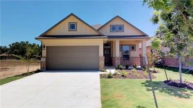 352 Bonnet Blvd, Georgetown, TX 78628 - MLS##: 4693532