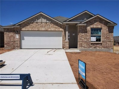 3511 Pauling Loop, Round Rock, TX 78665 - MLS##: 4695600