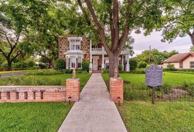 115 E Davis St, Luling, TX 78648 - MLS##: 4697524