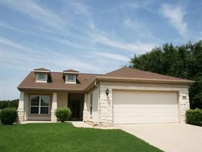 810 Tea Tree Cv, Georgetown, TX 78633 - MLS##: 4701966