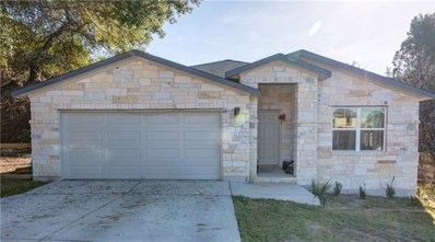 4105 Outpost Trce, Lago Vista, TX 78645 - MLS##: 4702350