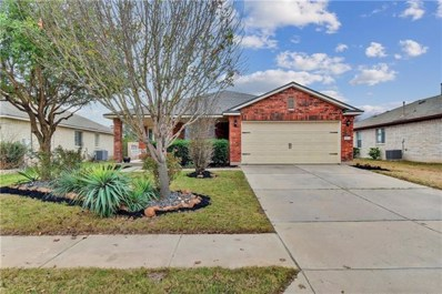 3225 Corrigan Ln, Round Rock, TX 78665 - MLS##: 4703519