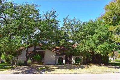 10612 Spicewood Club Dr, Austin, TX 78750 - MLS##: 4713125