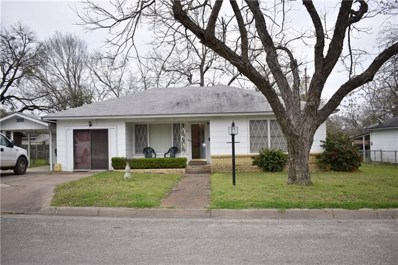 532 Evelyn St, Rockdale, TX 76567 - #: 4715728