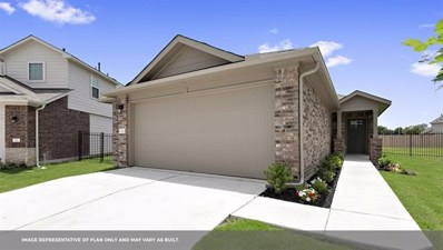 124 Dunlin Ln, Leander, TX 78641 - MLS##: 4715748