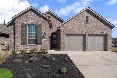 1308 Siena Sunset Road, Leander, TX 78641 - MLS##: 4717525