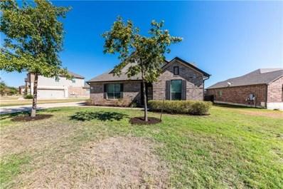 18616 Star Gazer Way, Pflugerville, TX 78660 - MLS##: 4722206