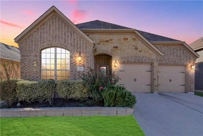 109 Shiloh Cove, Hutto, TX 78634 - #: 4722536