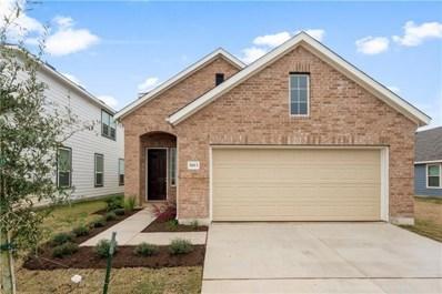 5813 Urbano Bnd, Round Rock, TX 78665 - #: 4724746