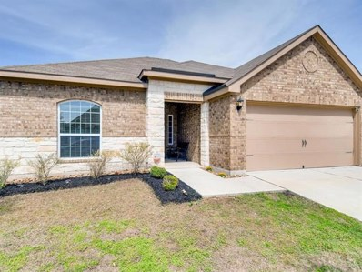 19524 Smith Gin St, Manor, TX 78653 - MLS##: 4725138