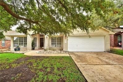 1604 Buttercup Creek Blvd, Cedar Park, TX 78613 - #: 4727114