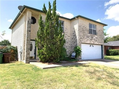 1209 Pike Path, Round Rock, TX 78665 - #: 4732538