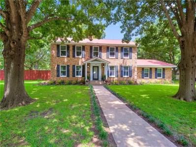 1507 Water St, Bastrop, TX 78602 - MLS##: 4735638