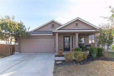 1429 April Meadows Loop, Georgetown, TX 78626 - MLS##: 4736216