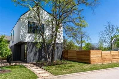1712 Goodrich Ave UNIT 1, Austin, TX 78704 - MLS##: 4737075