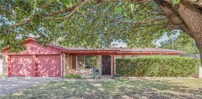 1902 Boland St, Other, TX 76522 - MLS##: 4744206