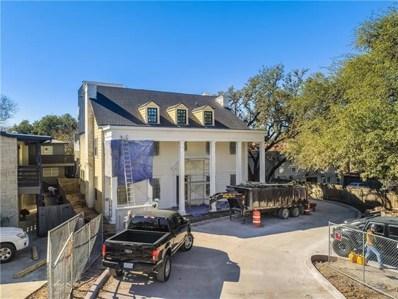 1715 Enfield Rd UNIT 101, Austin, TX 78703 - MLS##: 4745307