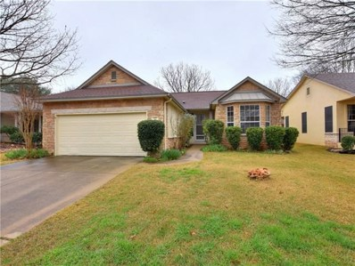 127 Trail Rider Way, Georgetown, TX 78633 - MLS##: 4749906