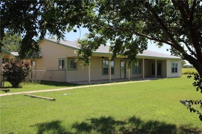 1875 County Road 460, Coupland, TX 78615 - MLS##: 4774308