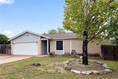 404 S Mount Rushmore Drive, Cedar Park, TX 78613 - #: 4776025