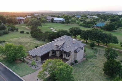 1113 Mountain Leather, Horseshoe Bay, TX 78657 - MLS##: 4784751