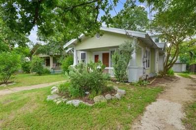 1612 W 9 1\/2 St, Austin, TX 78703 - MLS##: 4785459