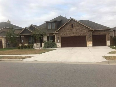 2928 San Milan Pass, Round Rock, TX 78665 - MLS##: 4788958