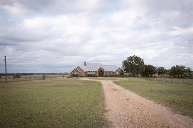 274 County Road 445, Thorndale, TX 76577 - MLS##: 4789590