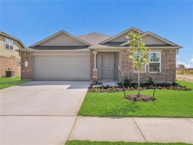 9216 Daisy Cutter Crossing, Georgetown, TX 78626 - MLS##: 4789996