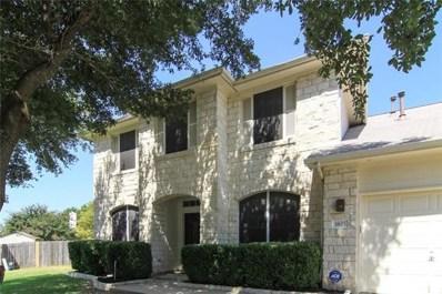 1835 White Indigo Trl, Round Rock, TX 78665 - #: 4792109
