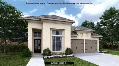 116 Gabriel Point Ln, Georgetown, TX 78628 - MLS##: 4799920