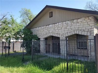 2513 E 4th St, Austin, TX 78702 - MLS##: 4804593