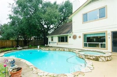 2609 W Messick Loop, Round Rock, TX 78681 - MLS##: 4804734