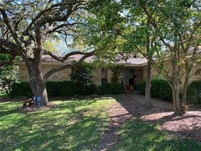 21 Carriage House Ln, Austin, TX 78737 - MLS##: 4807385